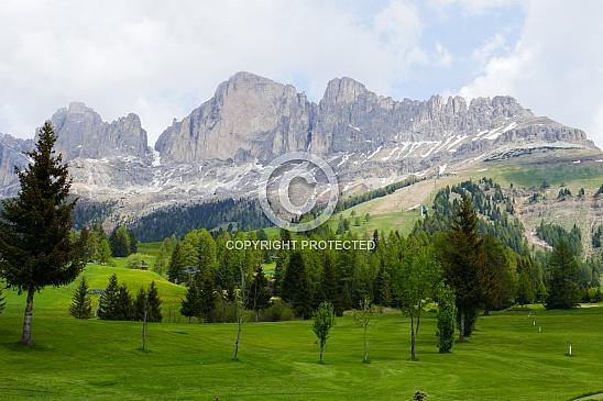 Italien, Südtirol