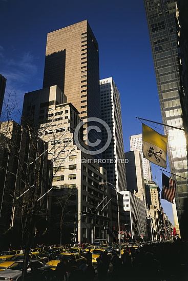 CD 008-New-York/San Franzisco